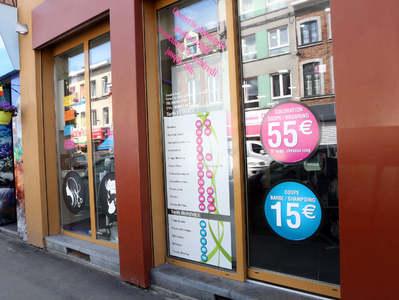 L'Elysée Coiffure Mixte - Salon Jemeppe-sur-Meuse