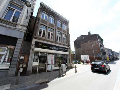 L'Elysée Coiffure Mixte - Salon Liège